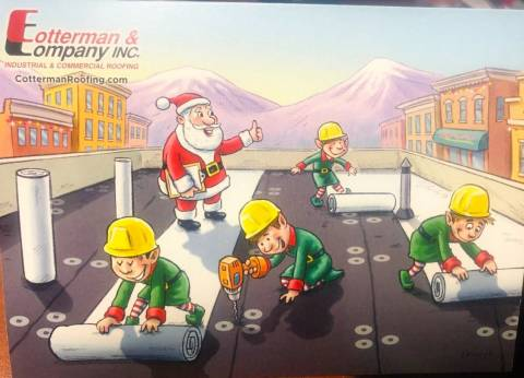 Cotterman & Company Elves