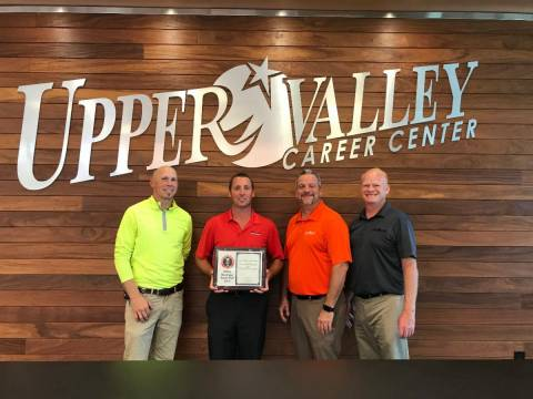 Cotterman & Company Inc. at Upper Valley Career Center