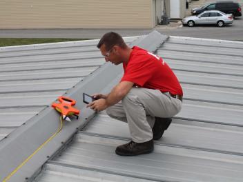 Cotterman & Company Roof Repair
