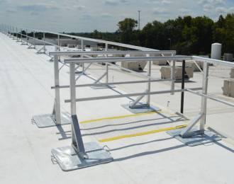 Fixfast USA Safety Rails