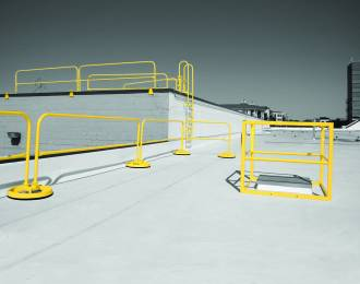 Safety Rail Company