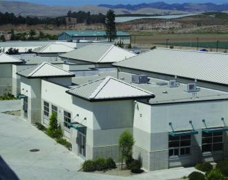 Tremco Roofing Systems